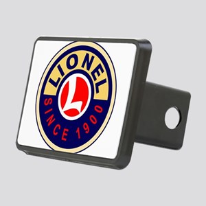 Lionel Rectangular Hitch Cover